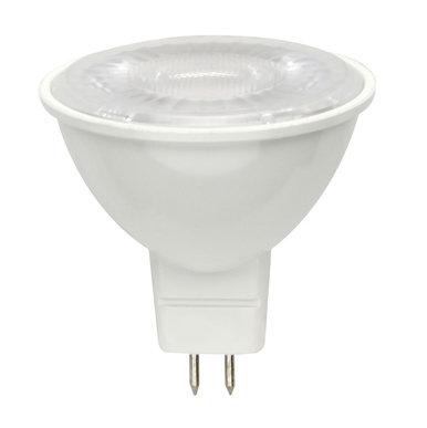 6W LED MR16 12V GU5.3 DIM 3000K FLOOD