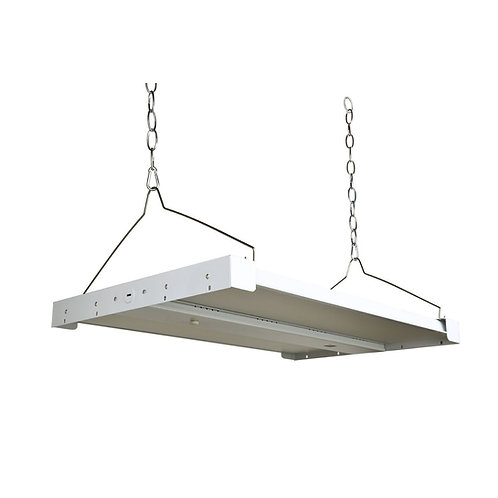 LINEAR SKY BAY W/ MOUNTING HARDWARE, DIMMABLE 200w