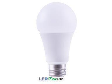 14W LED A19 3-WAY 3000K