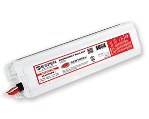 Emergency Ballast for Retroflex & Retroflex HE, 700 lm, Dual Input