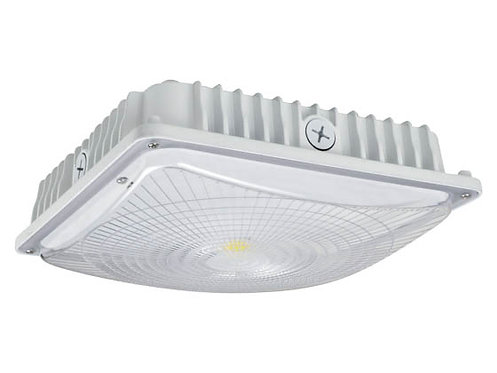 Slim Parking Garage Canopy LED - 28w - White