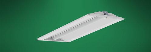 Harris 1x4 LED Troffer LTHE, Gen 1, 4,000 Lumens (35w @ 120v)
