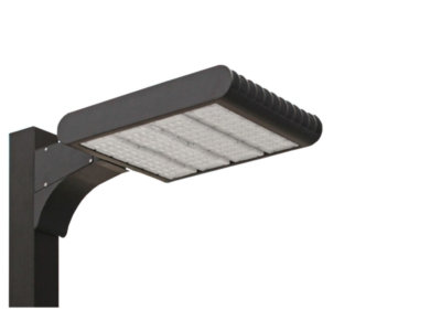 Area Light LED, 9,600 Lm, 80W, 5000K,