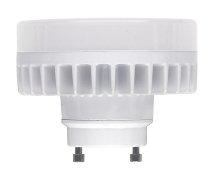 10W LED PUCK LAMP GU24/E26 NON-DIM UL LISTED WET LOCATION @ 120V