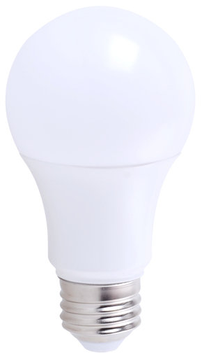 10W LED OMNI A19 90+CRI 2700K DIM G4