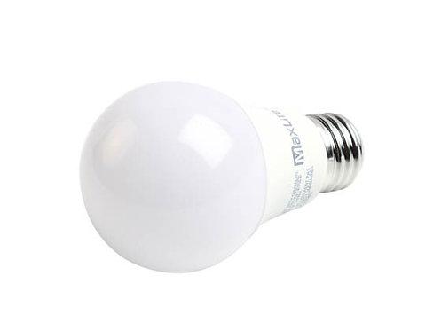 ENCLOSED RATED 5W LED A19 DIM 90+CRI 3000K JA8