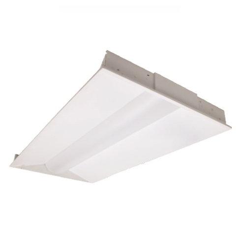 LED Troffer - 2x4 -45w