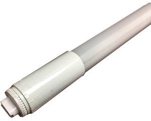 Flex Dbl End, Dbl-sided, 8' T8 sign light, R17d base, 42W,  5000 Lumen - Qnty 25