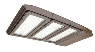AREA LIGHT: 250W, 120-277V