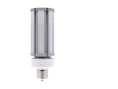 LED CORN LAMP,  54W, MOG EX39 BASE