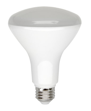 8W DIMMABLE BR30 3000K G3