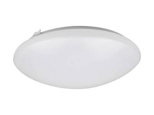 Flush Mount Round Acrylic dome - 22w
