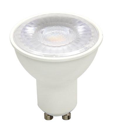 4.5W LED MR16 120V GU10 DIM 3000K FLOOD
