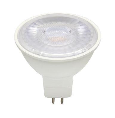 4.5W LED MR16 12V GU5.3 DIM 2700K FLOOD