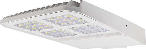LED Slim Area Light - (Parking Pole Fixture) - 180w- White - 480V