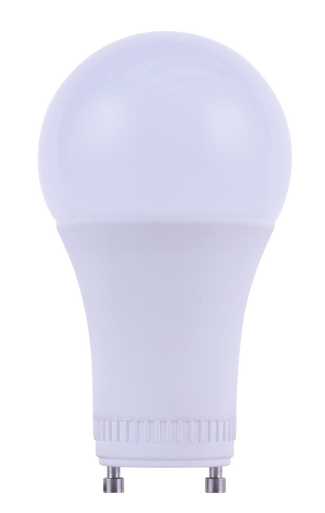 ENCLOSED RATED 9W DIMMABLE LED OMNI A19 GU24 4000K GEN 6