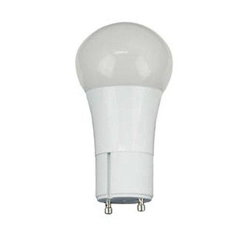 6W DIMMABLE LED OMNI GU24 A19 3000K GEN 5