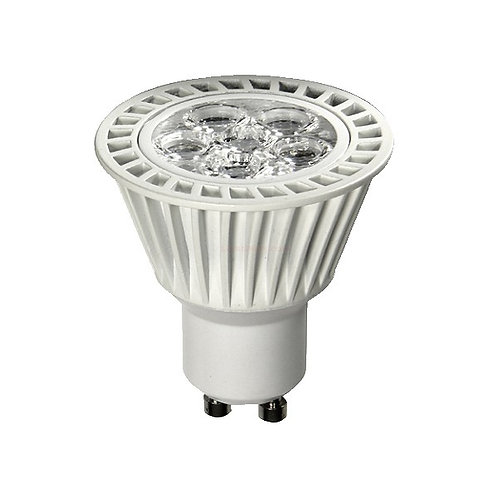 7W LED MR16 GU10 DIM 3000K FL