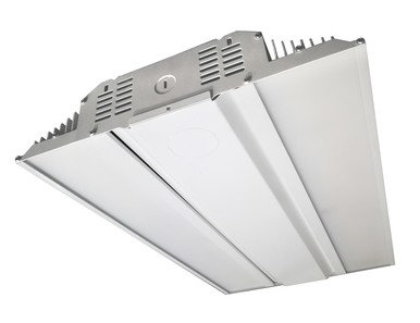 HIGH BAY LINEAR 200W   WIDE DISTRIBUTION W/ BI-LEVEL