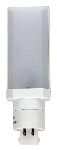 13W LED PL G24Q HORIZONTAL DIRECTFIT 4000K G2
