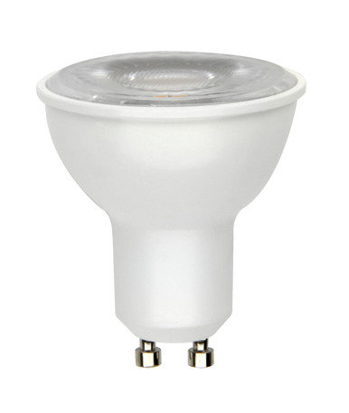 6.5W LED MR16 120V GU10 DIM 3000K FLOOD JA8 90+