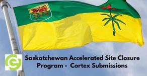Saskatchewan Accelerated Site Closure Program - Cortex Submissions