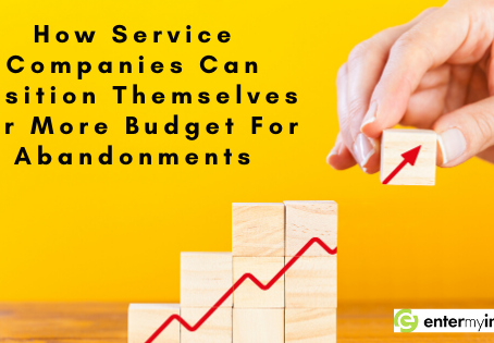 How Service Companies Can Position Themselves for More Budget For Well Abandonment Projects
