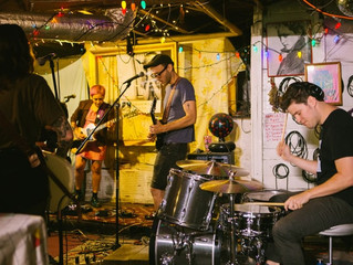 How Underground Nashville Bands Are Reclaiming Music City