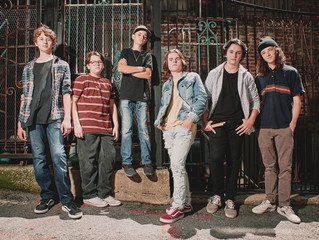 New Single by the Next Door Boys