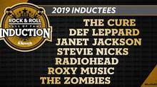 Rock and Roll Hall of Fame Reveals 2019 Inductees