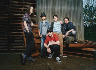 Local boys' band 'Next Door Boys' to open Sunday Summer Concert Series at Crockett Park
