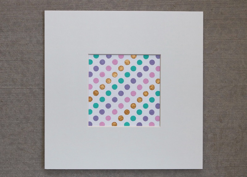 Dot design (2)