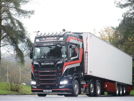 Welsh Haulier Narrowly Retains O-Licence