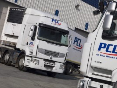 Haulage Firm Fined for H&S Breaches