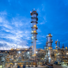 S&B Wins Contract for Chevron Phillips Chemical's World-Scale 1-Hexene Unit