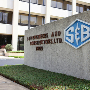 S & B to Perform Construction for Ethers Unit for LyondellBasell's World-Scale PO/TBA Project