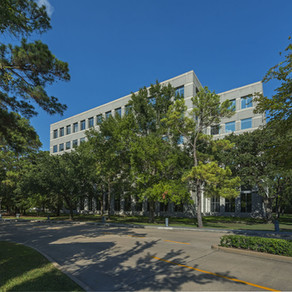 S & B Expands Presence to the Energy Corridor With Purchase of 15150 Memorial Drive