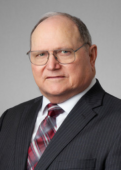 James G. Slaughter, Jr.