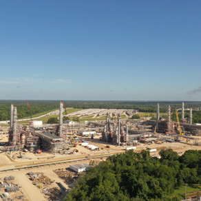 S&B Completes 300,000 BPD NGL Fractionation Project for Phillips 66