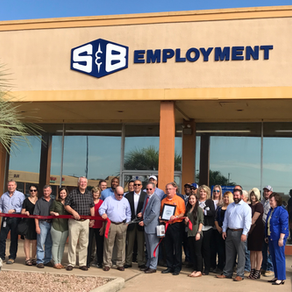 S & B Opens Lake Jackson Craft Hiring Office to Support Sizable US Gulf Coast Construction Backlog