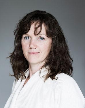 Psykolog Anne Novak