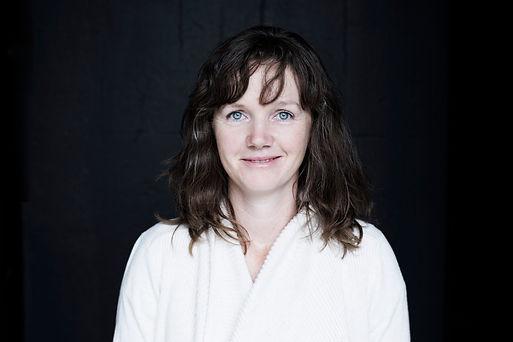 Psykolog Anne Novak - samtaleterapi