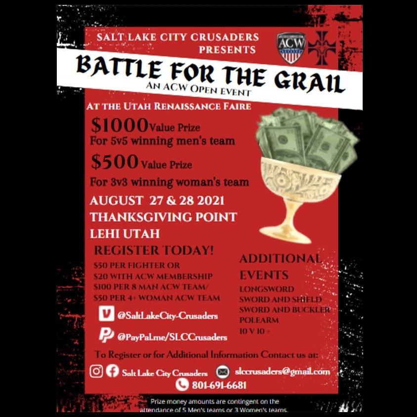 Battle for the Grail