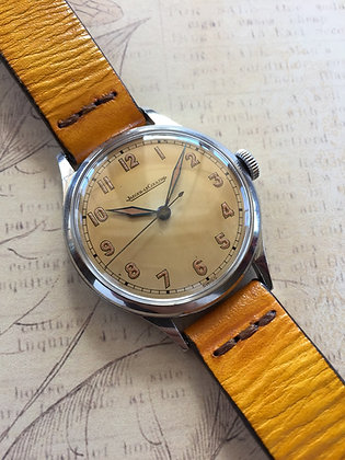 1951 Rare Jaeger LeCoultre Gent's Watch