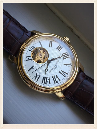 2011 ( APPROX ) FREDERIQUE CONSTANT WATCH