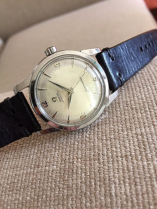 1955 VINTAGE OMEGA SEAMASTER AUTOMATIC SS