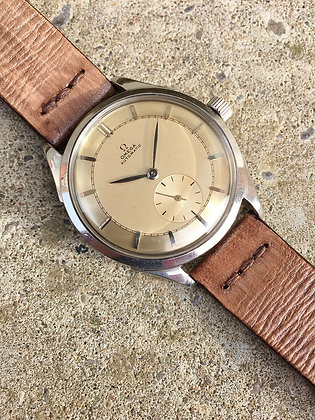 1946 VERY RARE OMEGA BUMPER AUTOMATIC WATCH