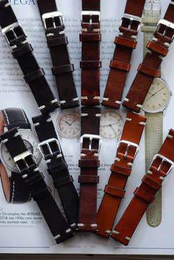Handmade straps