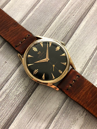 1951 LEMANIA 21 RUBIS WATCH