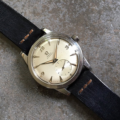 1950 OMEGA PRE - SEAMASTER SUB SECOND WATCH